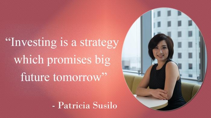 Patricia Artawijaya Susilo